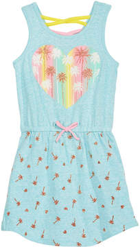 Epic Threads Little Girls Tank Dress, Created for Macy's