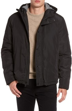 Cole Haan Men's Water Resistant Insulated Jacket