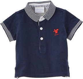 Chicco Boys' Navy Polo Shirt