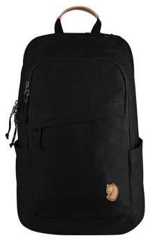 Fjallraven HeavyDuty Eco Backpack