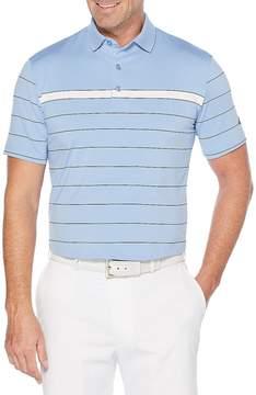 Callaway Men's Opti-Dri Range Striped Polo
