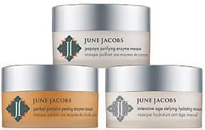 June Jacobs Luxurious Masque Trio