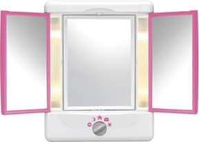 Conair Tri Fold Pink Colorblock Mirror - Only at ULTA