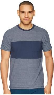 O'Neill Bernardo Crew Knit Top Men's Clothing