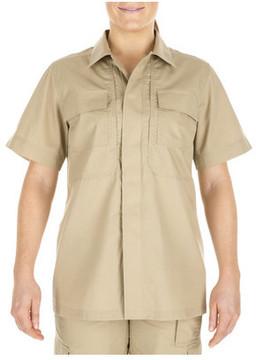 5.11 Tactical Women's TDU Short Sleeve Shirt