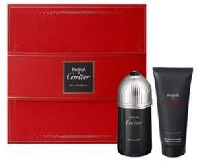 Cartier Pasha Edition Noire Gift Set