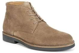 Vince Frederick Suede Boots