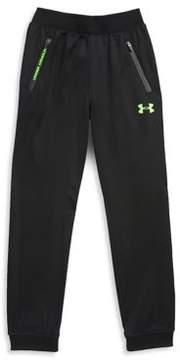 Under Armour Little Boy's Athletic Track Pants