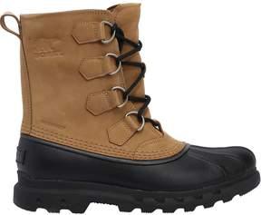 Sorel Portzman Classic Waterproof Boots