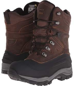 Kamik Patriot5 Men's Cold Weather Boots