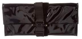 Givenchy Obsedia Vinyl Clutch