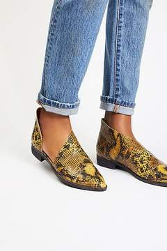 Free People Fp Collection Royale Flat