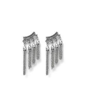 DYLANLEX Bea Statement Earrings