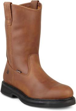 Wolverine Ingham Mens Wellington Steel-Toe Boots