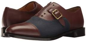 Michael Bastian Gray Label Brando No Lace Men's Slip on Shoes