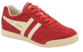 Gola Lollipop Suede Sneakers