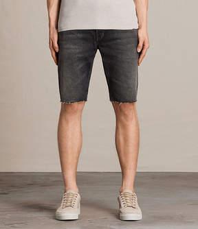 AllSaints Byers Switch Shorts
