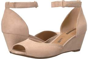 Clarks Flores Raye Women's Wedge Shoes