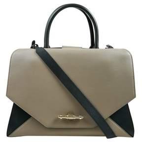 Givenchy Obsedia Tote leather handbag