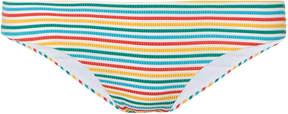 Onia Lily Seersucker Bikini Bottom