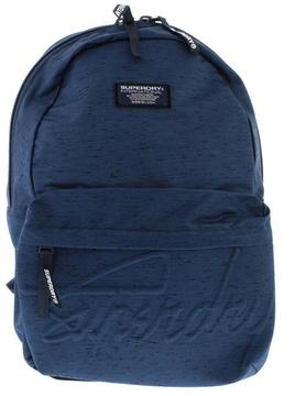 Superdry Embossed Kayem Backpack