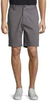 Nautica Stretch-Cotton Shorts