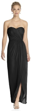 Dessy Collection 2882 Dress in Black