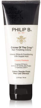 Philip B Crème Of The Crop Hair Finishing Crème, 74ml - Colorless