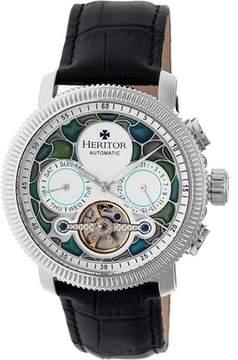 Heritor Automatic HR3504 Aura Watch (Men's)