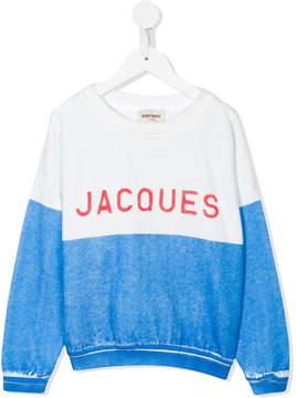 Bobo Choses Jacques sweatshirt