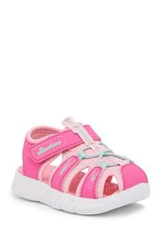 Skechers C-Flex Aqua Sandal (Toddler)