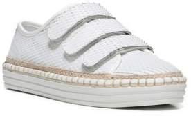 Fergie Grove Platform Sneakers