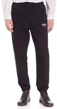 Alexander Wang Elasticated Solid Jogger