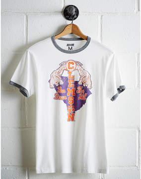 Tailgate Men's Clemson Ringer T-Shirt