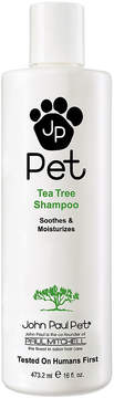 Paul Mitchell PET John Paul Pet Tea Tree Shampoo - 16 oz.