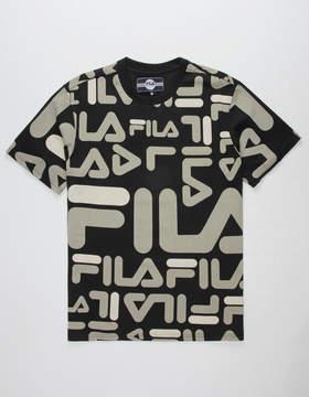 Fila Logan Mens T-Shirt