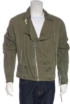 Greg Lauren The Tent Brando Jacket