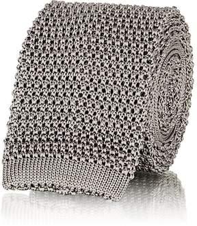 Ralph Lauren Purple Label Men's Silk Knit Necktie