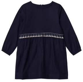 Mini A Ture Tabitha Dress, MK Mood Indigo