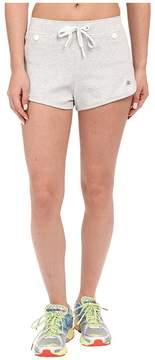 Asics Studio Knit Shorts Women's Shorts