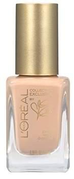 L'Oreal Colour Riche Nude Privee Collection Nail Polish, 610, Eva's Nude.