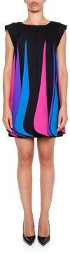 Capucci Multicolor Dress