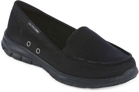 U.S. Polo Assn. Mindie-J Womens Slip-On Shoes