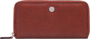 Lodis Business Chic RFID Ada Zip Wallet (Women's)