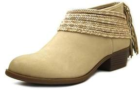 BCBGMAXAZRIA Bcbgeneration Womens Craftee Leather Cap Toe Ankle Fashion Boots.