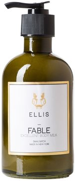Ellis Brooklyn Fable: Excellent Body Milk