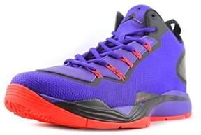 Jordan Super.fly 2 Po Round Toe Synthetic Basketball Shoe.