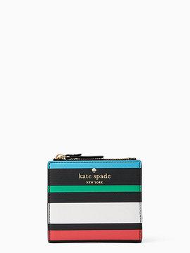 Kate Spade Harding street fiesta stripe adalyn - BLACK MULTI - STYLE