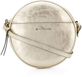 L'Autre Chose circular satchel bag