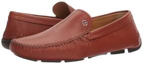 Giorgio Armani Driver Moccasin Men's Slip on Shoes
